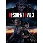 Jogo Resident Evil 3 Steam Download Digital
