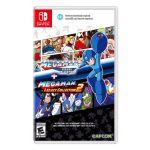 Jogo Mega Man Legacy Collection 1+2 Nintendo Switch Usado
