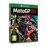 Jogo MotoGP 20 Xbox One