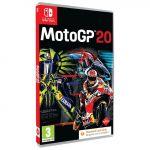 Jogo MotoGP 20 Nintendo Switch