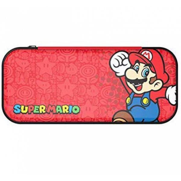 PowerA Bolsa Stealth Super Mario Nintendo Switch