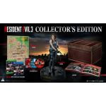 Jogo Resident Evil 3 Collector's Edition PS4
