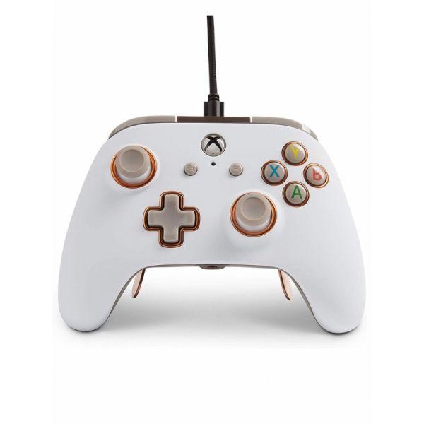 PowerA Comando Wired Pro Fusion White PC/Xbox One
