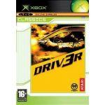 Jogo Driver 3 (classics) Xbox Usado