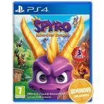 Jogo Spyro Reignited Trilogy PS4 Usado