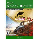 Jogo Forza Horizon 4 Ultimate Add-ons Bundle (dlc) Xbox One Download Digital