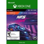 Jogo Need for Speed: Heat (deluxe Edition) Xbox One Download Digital