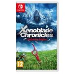 Jogo Xenoblade Chronicles Definitive Edition Nintendo Switch