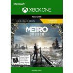 Jogo Metro Exodus (gold Edition) Xbox One Download Digital