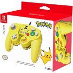 Hori Comando Battle Pad Pikachu Nintendo Switch