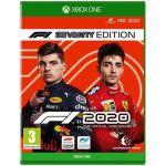 Jogo F1 2020 Seventy Edition Xbox One