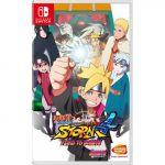 Jogo Naruto Shippuden: Ultimate Ninja Storm 4 Road To Boruto Nintendo Switch
