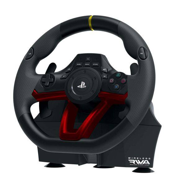 Hori Volante Wireless Apex Racing Wheel para PS3/PS4/PC