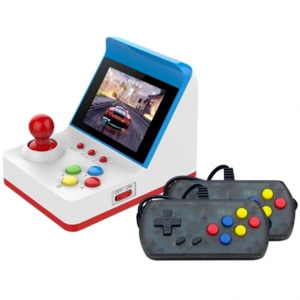 ProFtc Consola Arcade C/ 360 Jogos (azul / Branco) - CP53410