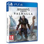 Jogo Assassin's Creed Valhalla PS4