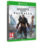 Jogo Assassin's Creed Valhalla Xbox One