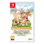 Jogo Story of Seasons: Friends of Mineral Town Nintendo Switch