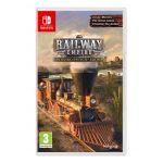 Jogo Railway Empire Nintendo Switch