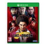 Jogo Yakuza: Like a Dragon Xbox One
