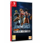 Jogo Jump Force Deluxe Edition Nintendo Switch