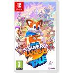 Jogo New Super Lucky's Tale Nintendo Switch