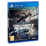 Jogo Tony Hawk's Pro Skater 1 & 2 Remaster PS4