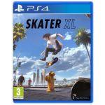 Jogo Skater XL PS4