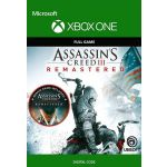 Jogo Assassin's Creed Iii: Remastered Xbox One Download Digital