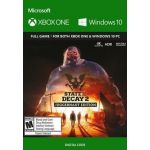 Jogo State of Decay 2: Juggernaut Edition Pc/xbox One Download Digital