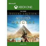 Jogo Assassin's Creed: Origins (deluxe Edition) Xbox One Download Digital