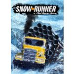 Snowrunner Epic Games Download Digital Eu