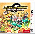 Jogo Sushi Striker The Way of Sushido Nintendo 3DS Usado