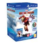 Sony Move Marvel's Iron Man VR + Move Twin Pack PS4