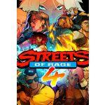 Streets of Rage 4 Steam Download Digital