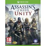 Jogo Assassin's Creed Unity Greatest Hits Xbox One
