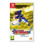 Jogo Captain Tsubasa: Rise of New Champions Deluxe Edition Nintendo Switch
