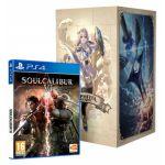 Jogo SoulCalibur VI Collector's Edition PS4 Usado