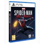Spider-Man: Miles Morales PS5