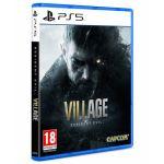 Resident Evil 8: Village PS5