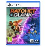 Ratchet and Clank: Rift Apart Pré-Venda PS5