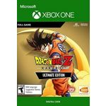 Jogo Dragon Ball Z: Kakarot (ultimate Edition) Xbox One Download Digital