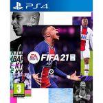 Jogo FIFA 21 Pré-Vanda PS4