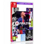 Jogo FIFA 21 Legacy Edition Nintendo Switch