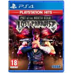 Jogo Fist of the North Star Lost Paradise Playstation Hits PS4