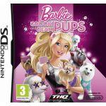 Jogo Barbie Groom and Glam Pups Nintendo DS Usado