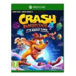 Jogo Crash Bandicoot 4: It's About Time Xbox One