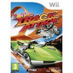 Jogo Hot Wheels Track Attack Wii Usado