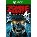 Jogo Zombie Army 4: Dead War Xbox One Download Digital