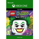 Jogo Lego Dc Super-villains Deluxe Edition Xbox One Download Digital