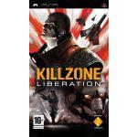 Jogo Killzone Liberation PSP